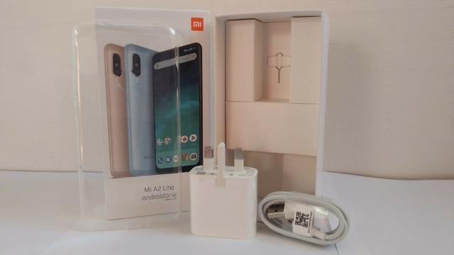 Celular Xiaomi Mi A2 Lite 32gb/3gb Ram Global Capa + película - Foto 3