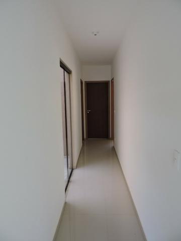 Casa nova com 120 m² de área construída - Bairro Botiatuva (antiga Lorenzetti) Campo Largo - Foto 15