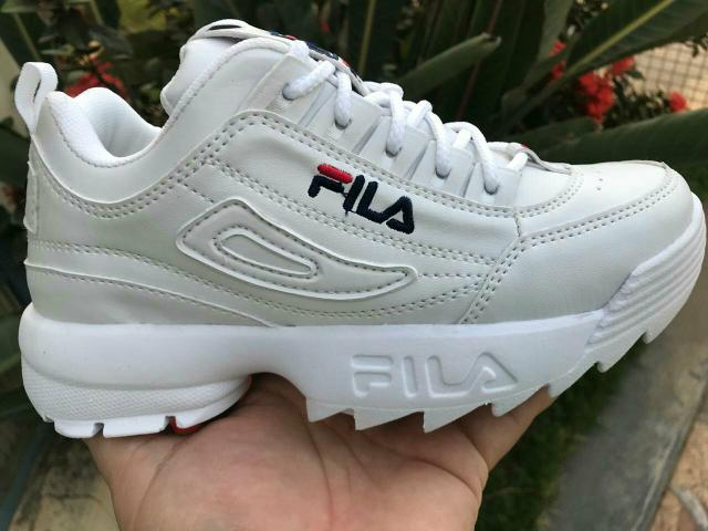 ac2ac65a51c Tenis no varejo - Roupas e calçados - Nova Serrana