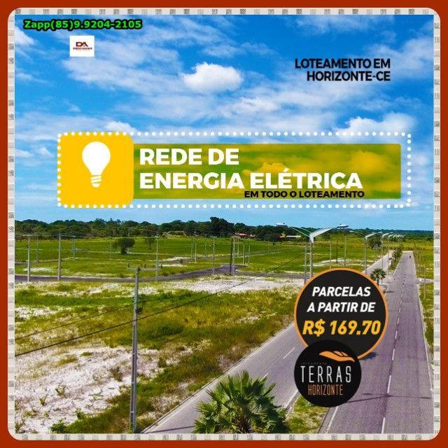 Terras Horizonte Loteamento- Ligue !#@! - Foto 10