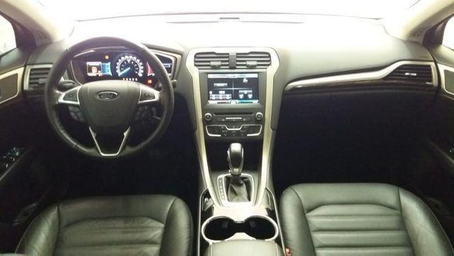 Ford Fusion 2.5 16V iVCT Flex 2016 zero de entrada - Foto 9