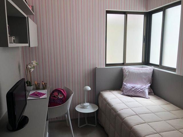 Com 78,6m² seu novo apartamento é na Ponta Verde - Foto 9