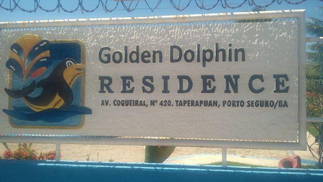 Flat dois quartos - Golden Dolphin Residence