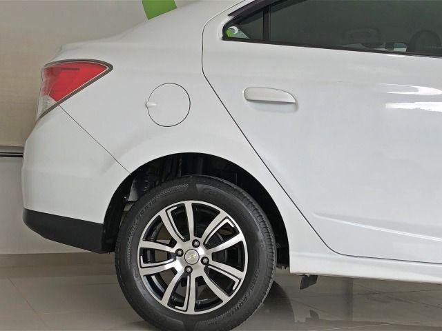 Chevrolet Prisma 1.0 Flex Lt Completão - Foto 6