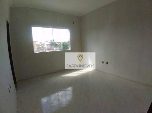 Apartamento 2 quartos com suíte, baixo condomínio e próximo a rodovia, Recreio/Ouro Verde - Foto 8