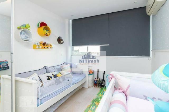 Apartamento alto padrão em ponto privilegiado da Moreira César - Foto 8