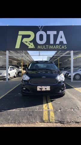 Vendo Ford KA 1.5