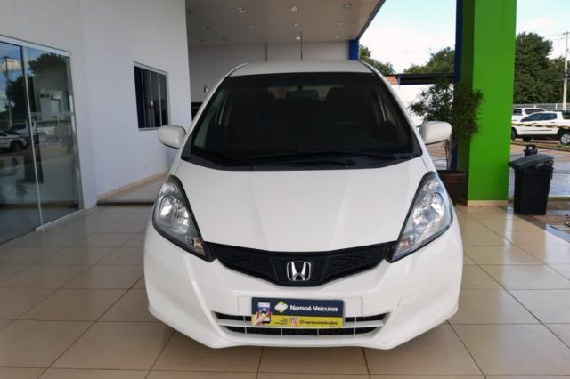 Honda Fit Dx 1.4 Flex 16v Aut - Foto 2