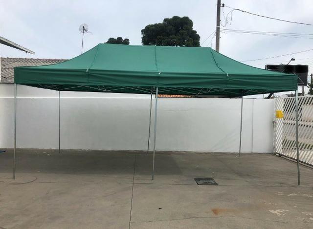 Tenda 6x3 Sanfonada - Foto 4