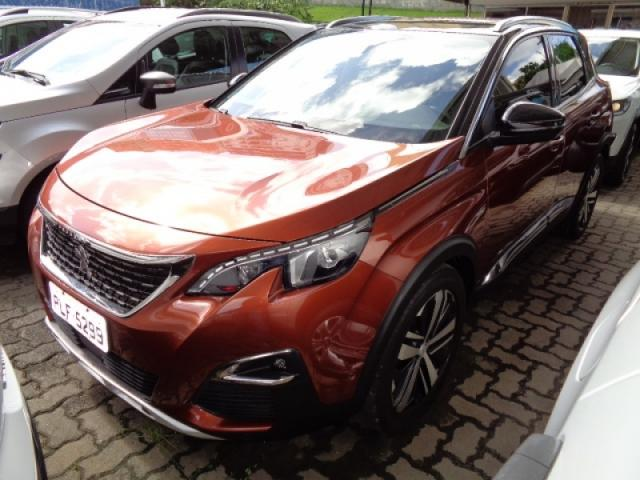 PEUGEOT 3008 1.6 GRIFFE PACK THP 16V GASOLINA 4P AUTOM?TICO.