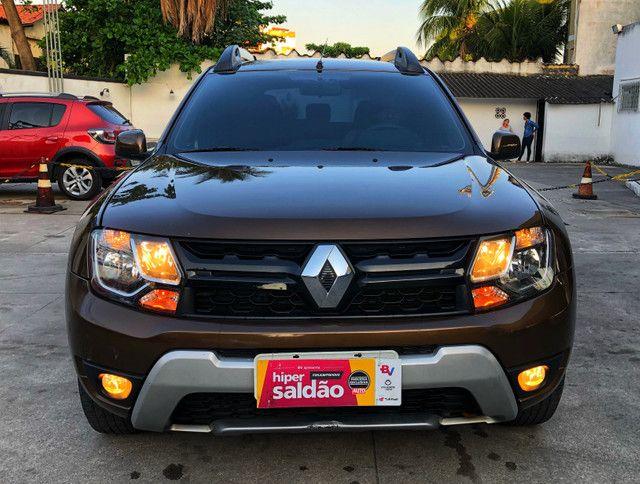 Duster 1.6 Dakar 2016 - Prestações R$ 849,00