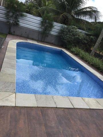 Casa em Cond. Aldeia c/ 300m² 5 Quartos 2 Vagas + Piscina e Gourmet - Foto 4