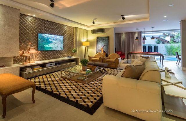 Casa 5 suites jurere international venda e locação  - Foto 13