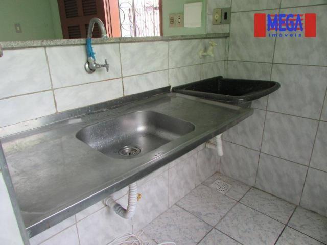 Apartamento com 1 quarto para alugar, próximo à Av. Jovita Feitosa - Foto 4