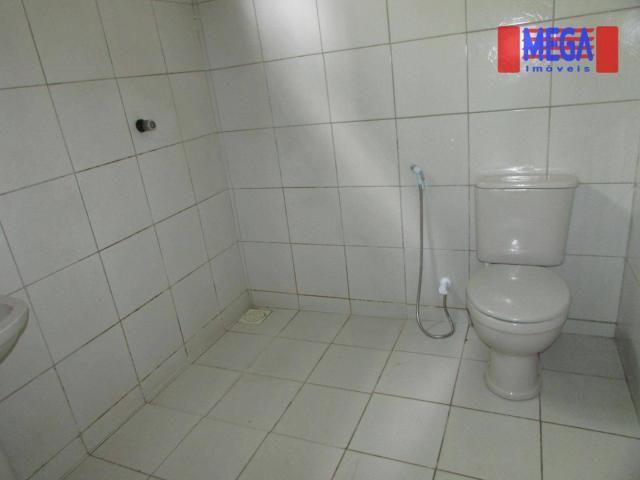 Apartamento com 1 quarto para alugar, próximo à Av. Jovita Feitosa - Foto 6