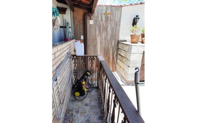 Excelente Casa em Itaipuaçu Mobiliada c/ 3Qtos (1 suíte), com piscina e churrasqueira. - Foto 18