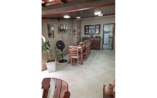 Excelente Casa em Itaipuaçu Mobiliada c/ 3Qtos (1 suíte), com piscina e churrasqueira. - Foto 7