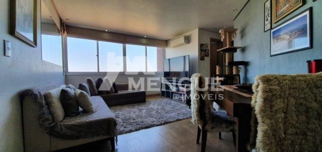 Apartamento à venda com 2 dormitórios em Cristo redentor, Porto alegre cod:10411 - Foto 4