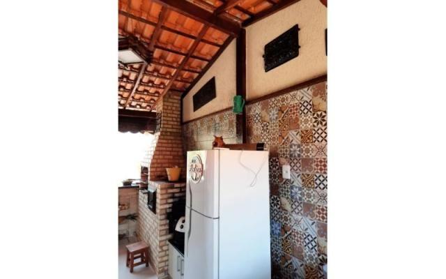 Excelente Casa em Itaipuaçu Mobiliada c/ 3Qtos (1 suíte), com piscina e churrasqueira. - Foto 9
