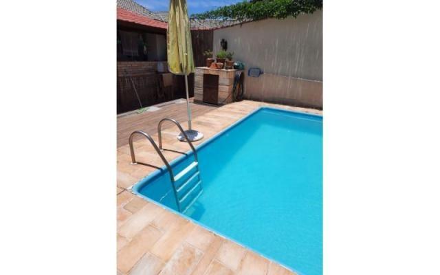 Excelente Casa em Itaipuaçu Mobiliada c/ 3Qtos (1 suíte), com piscina e churrasqueira. - Foto 13