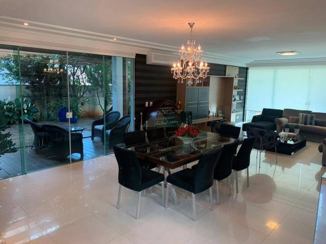 Sobrado com 4 dormitórios à venda, 316 m² por R$ 2.350.000,00 - Condomínio Residencial Sol - Foto 2
