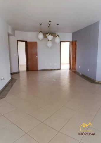 (Vende-se) Apartamento com 5 dormitórios, 340 m² por R$ 2.000.000 - Nossa Senhora das Graç - Foto 3