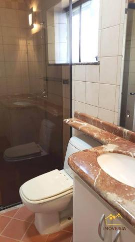 (Vende-se) Apartamento com 5 dormitórios, 340 m² por R$ 2.000.000 - Nossa Senhora das Graç - Foto 8