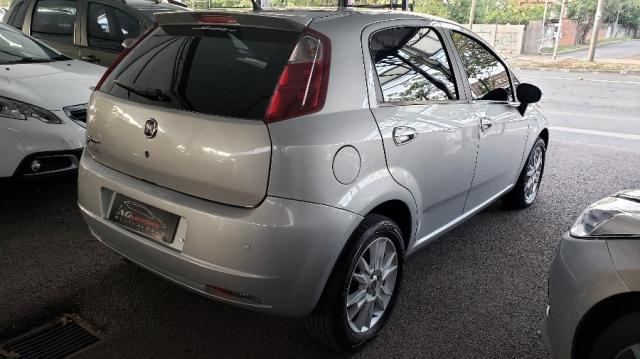 Fiat Punto Attractive 4P - Foto 16