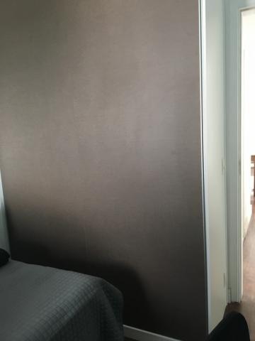 Apartamento em Vila Augusta, com 3 quartos, sendo 1 suíte e área útil de 65 m²