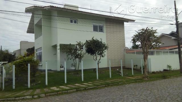 Casa para alugar com 5 dormitórios em Itacorubi, Florianópolis cod:14323 - Foto 2
