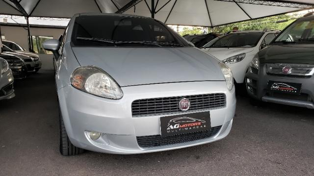 Fiat Punto Attractive 4P - Foto 6