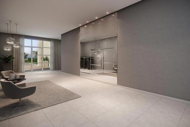 Apartamento em Picanço, com 3 quartos, sendo 3 suítes e área útil de 154 m² - Foto 10