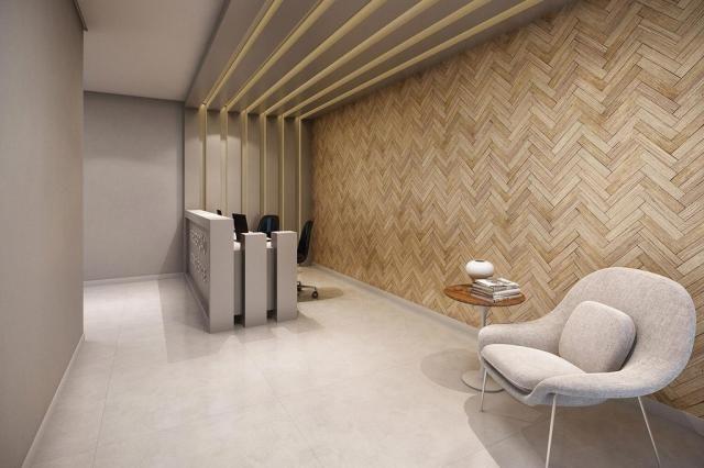 Apartamento em Picanço, com 3 quartos, sendo 3 suítes e área útil de 154 m² - Foto 3