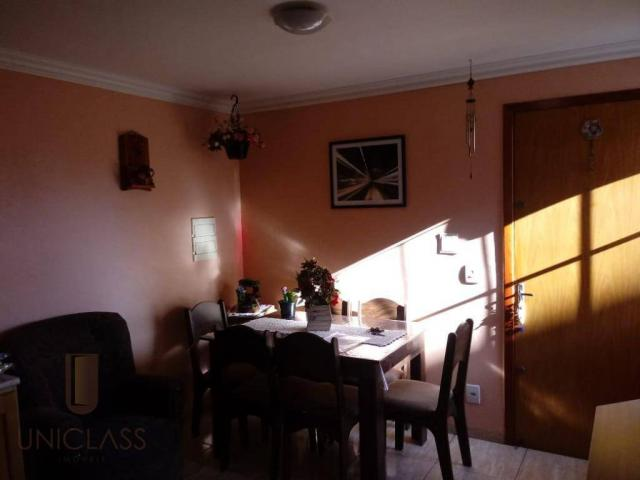 Apartamento com 2 dormitórios à venda, 38 m²- Pasqualini - Sapucaia do Sul/RS - Foto 15