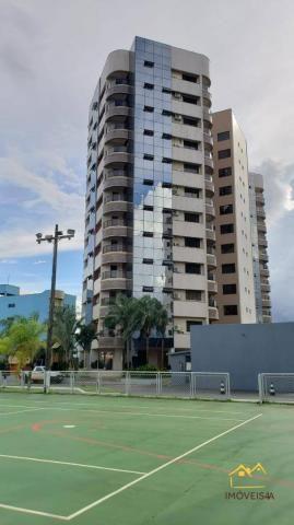 (Vende-se) Apartamento com 5 dormitórios, 340 m² por R$ 2.000.000 - Nossa Senhora das Graç - Foto 11