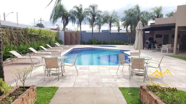 (Vende-se) Apartamento com 5 dormitórios, 340 m² por R$ 2.000.000 - Nossa Senhora das Graç - Foto 16