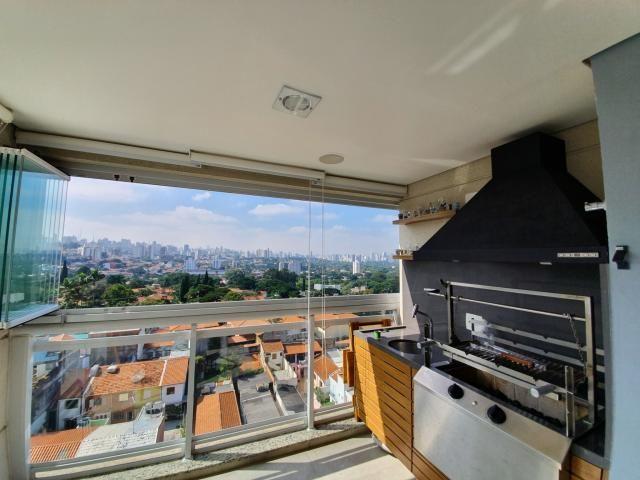 Aconchegante Apartamento no Alto de Pinheiros, com 1 quarto, sendo 1 suíte, 2 vagas e área - Foto 18