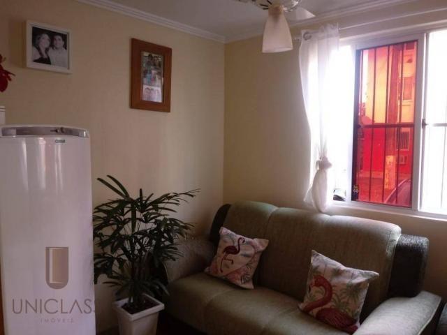 Apartamento com 2 dormitórios à venda, 38 m²- Pasqualini - Sapucaia do Sul/RS - Foto 13