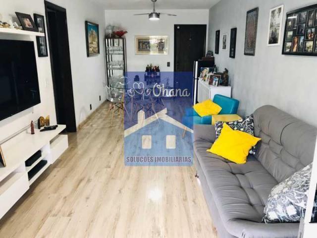 Apartamento à venda com 3 dormitórios cod:500002 - Foto 2