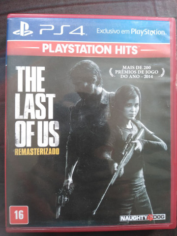 Jogos PS4.(vendo ou troco) - Foto 2