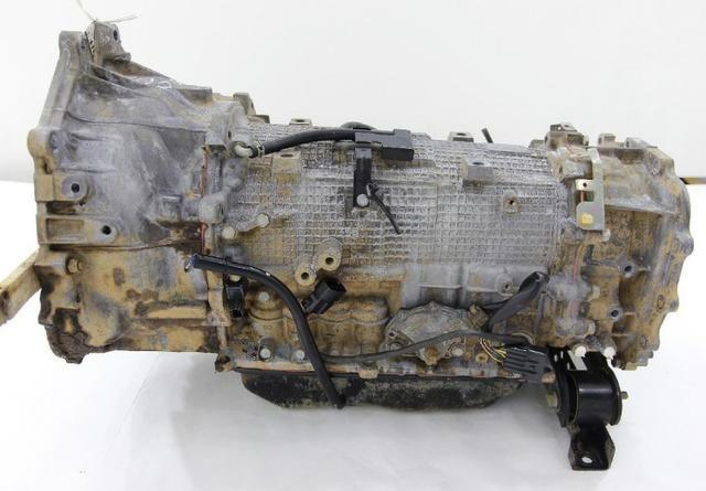 Caixa de Cambio Automatico Mitsubishi L200 Triton Pajero TR4 Todos (a vista em dinheiro) - Foto 8