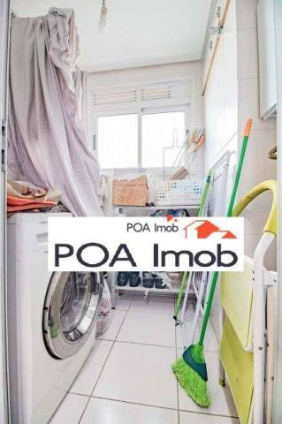 Apartamento com 2 dormitórios à venda, 114 m² por R$ 964.000,00 - Jardim do Salso - Porto  - Foto 15