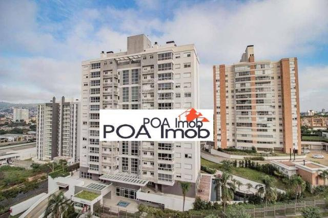 Apartamento com 2 dormitórios à venda, 114 m² por R$ 964.000,00 - Jardim do Salso - Porto  - Foto 5