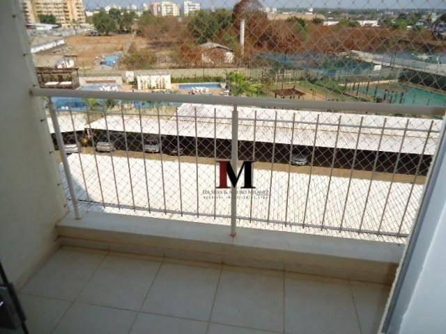 Alugamos apartamento com 3 quartos no Brisas do Madeira - Foto 6
