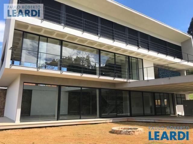Casa de condomínio à venda com 4 dormitórios em Sítio da moenda, Itatiba cod:585231 - Foto 2