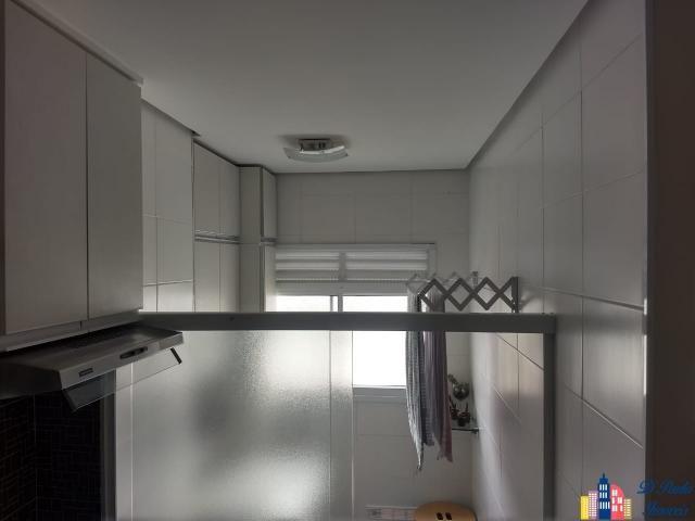 Ap00580 - ótimo apartamento o condomínio inspire verde em barueri. - Foto 7