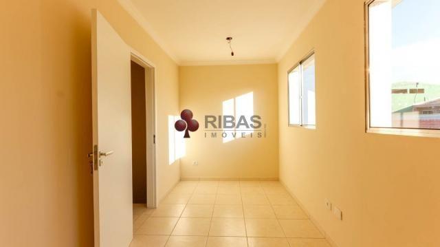 Casa à venda com 2 dormitórios em Vitória régia, Curitiba cod:10634 - Foto 13