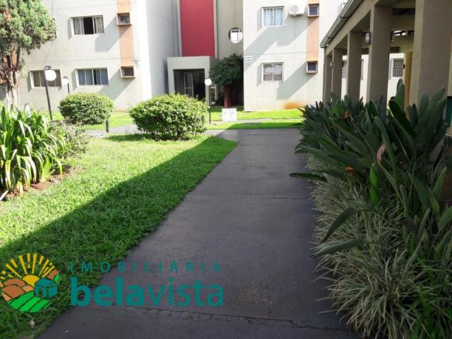 Apartamento à venda com 2 dormitórios em Alto da colina, Londrina cod:AP00011 - Foto 7
