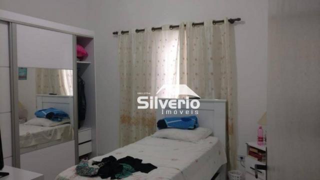 Ótima casa 02 dorms 175m² de terreno - Jd. Nova República - Foto 3