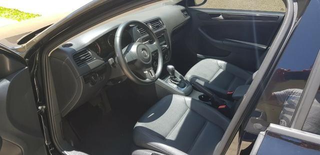 Jetta 2012 Confort-line 2012 - 2* dono Volks VW - Foto 7